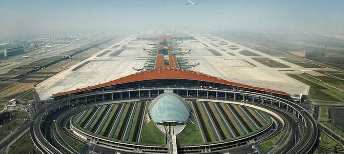 天机榜|北京当代十大建筑排行榜