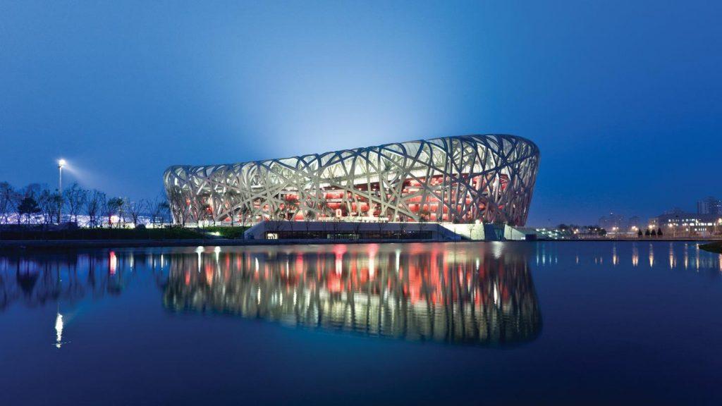 天机榜|世界十大建筑排行榜