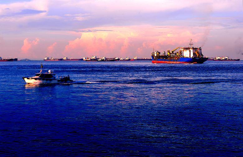 天机榜|世界十大海峡排行榜