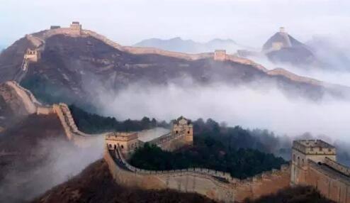 天机榜|中国十大名胜古迹排行榜