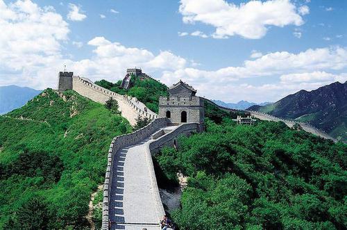 天机榜|中国最美十大古建筑排行榜