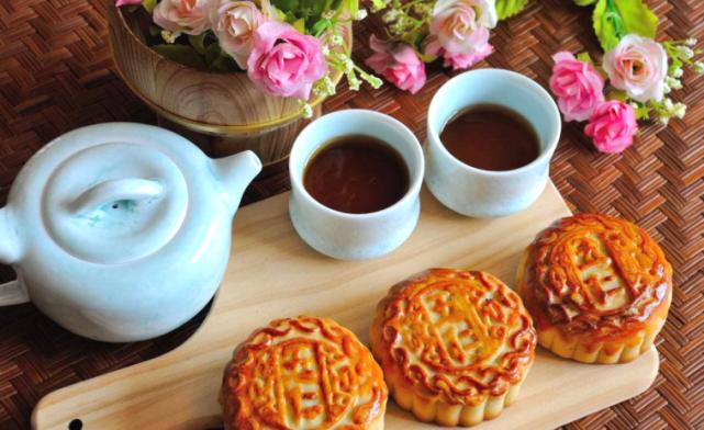 中国老字号月饼品牌,价值超136亿