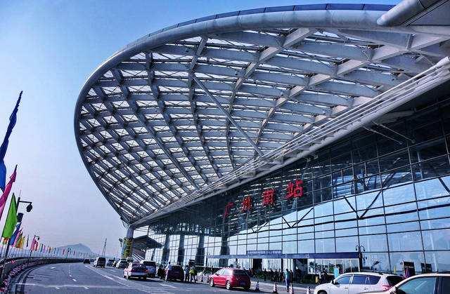 中国最繁忙10大高铁站排行榜