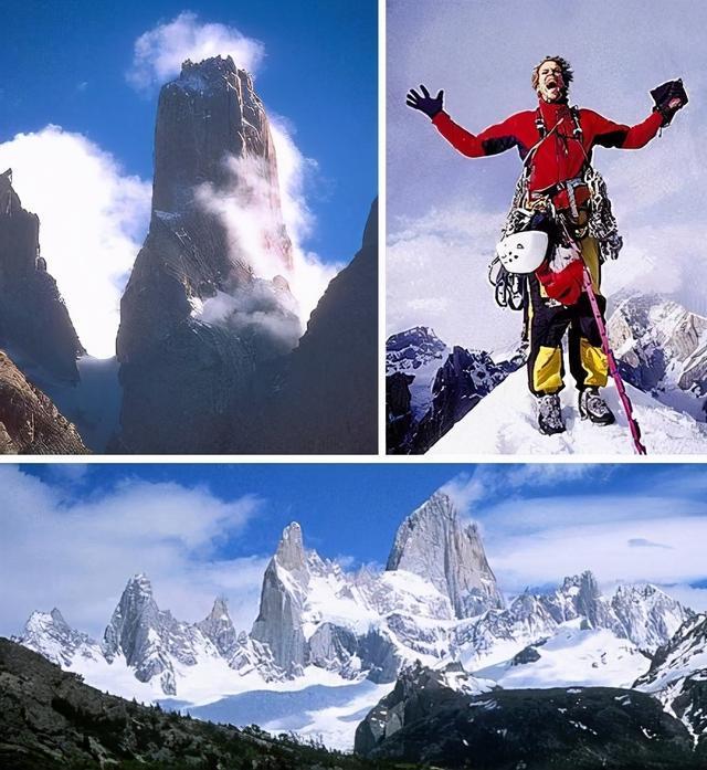 地球上最高的悬崖