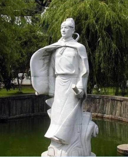天机榜|中国初唐文坛四杰排行榜