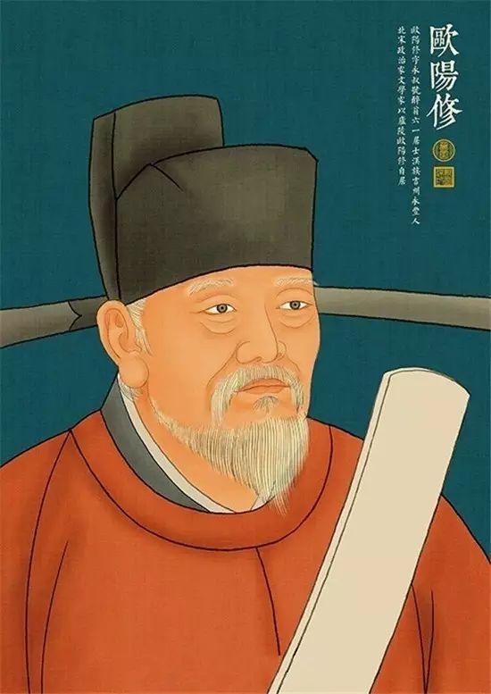 天机榜|中国北宋文坛四大家排行榜