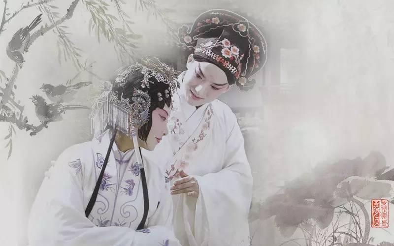 天机榜|中国现代戏曲四大声腔排行榜