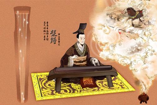 天机榜|中国古代四大名琴排行榜