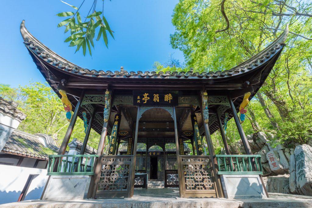 天机榜|中国古代四大书亭排行榜